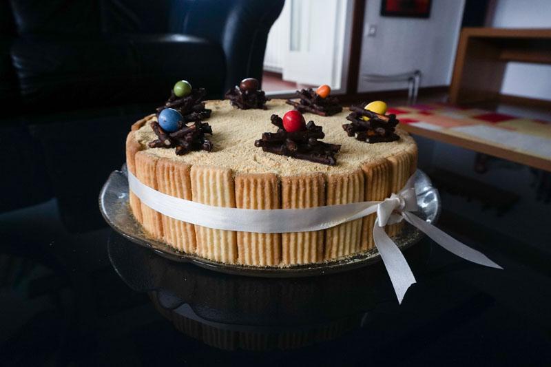 piškotno nutelina torta-06340