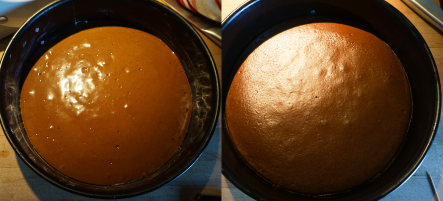 vanilijeva torta (x of 10)