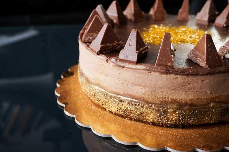 toblerone torta-3