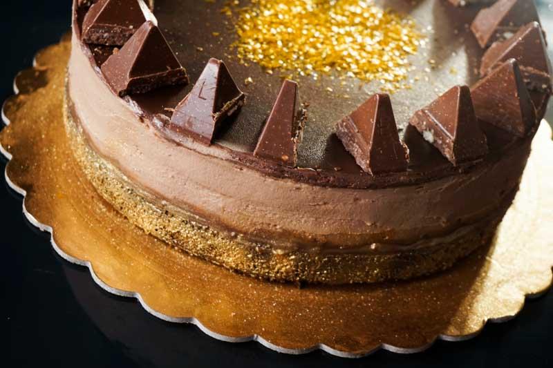 toblerone torta-5