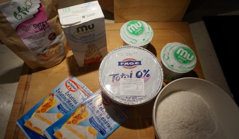 jogurt-kokos torta-2